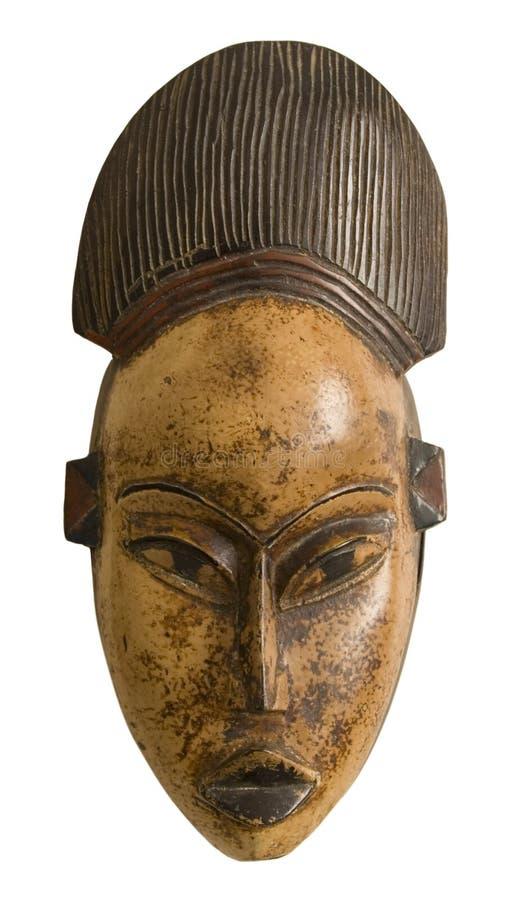 maskera stam- arkivbilder