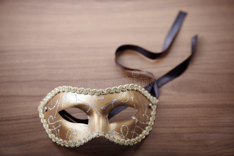maskeringsmaskerad royaltyfri foto