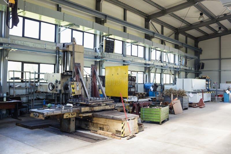 Download Maskineri I Fabriks- Bransch Fotografering för Bildbyråer - Bild av utrustning, industri: 78727153