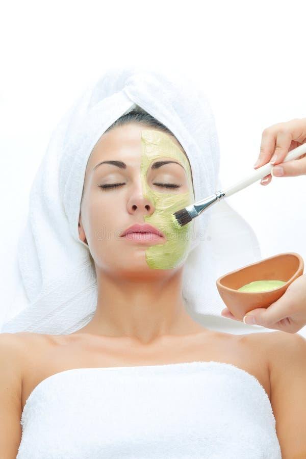 Download Masking stock image. Image of mask, beautiful, gentle - 27839225