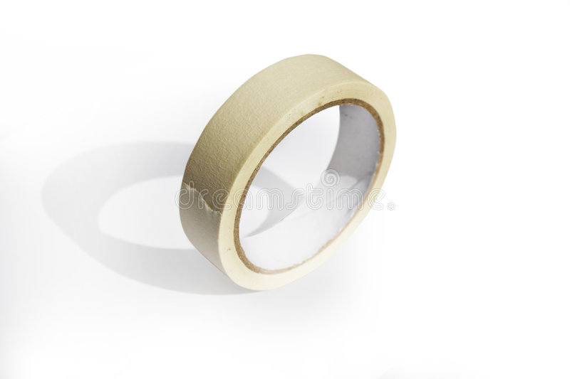 Masking Tape royalty free stock images