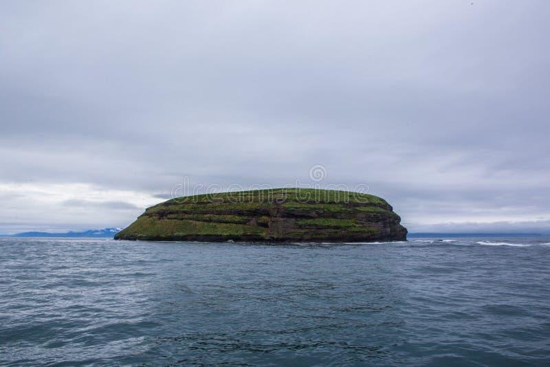 Maskonur wyspa zdjęcie stock