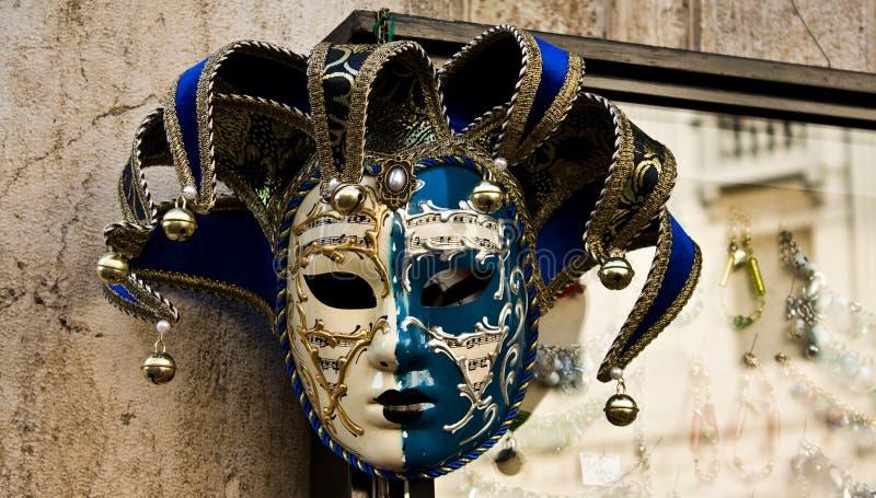 Download Maskowy venetian obraz stock. Obraz złożonej z miejsce - 15776673
