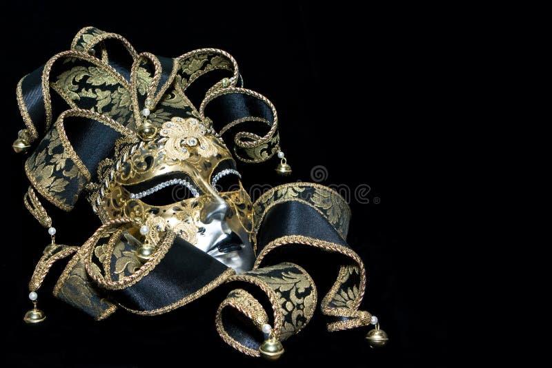 maskowy venetian obraz royalty free