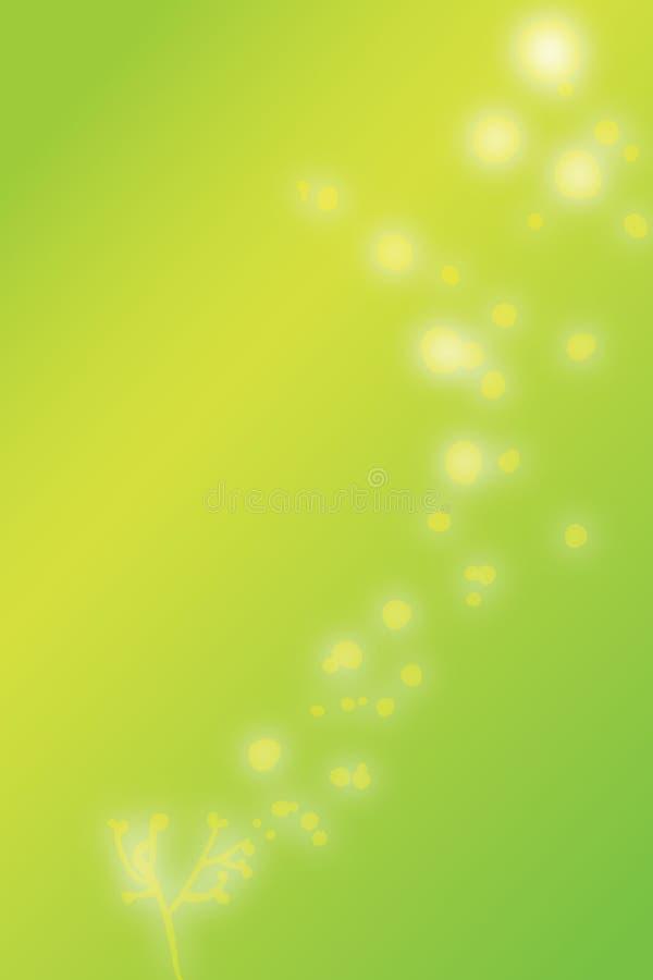 maskros vektor illustrationer