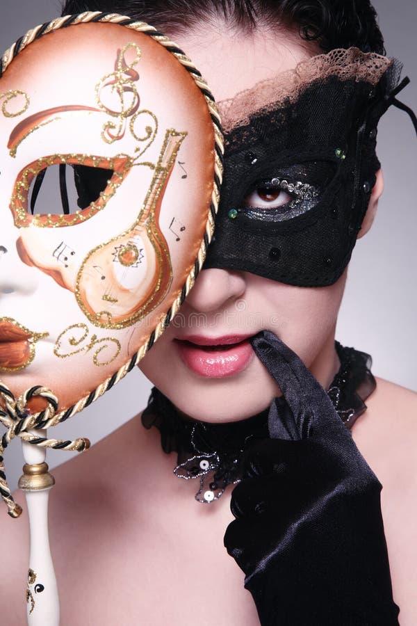 Masks Stock Photos