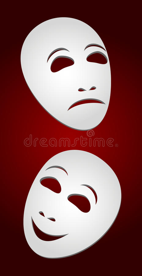 Download Masks. Stock Photos - Image: 21023663