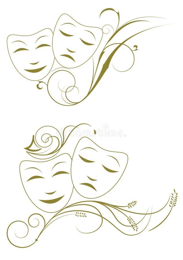Free Masks Royalty Free Stock Images - 49476899