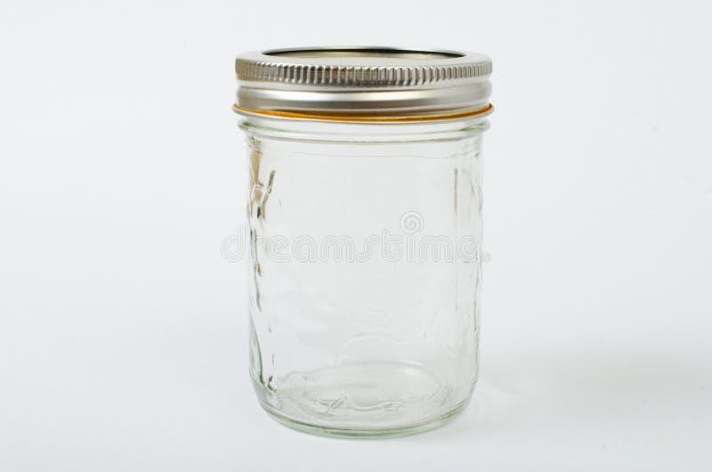 Mason Jar royalty free stock photo