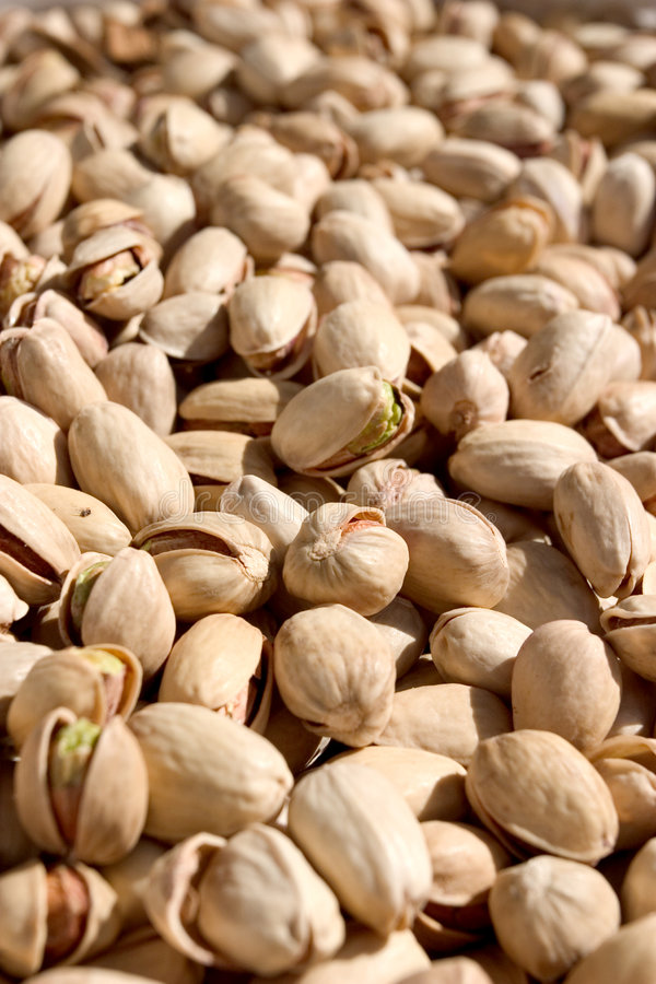masowe pistacje obrazy stock