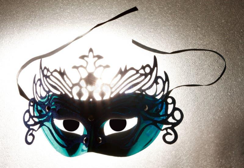 masque royaltyfria bilder