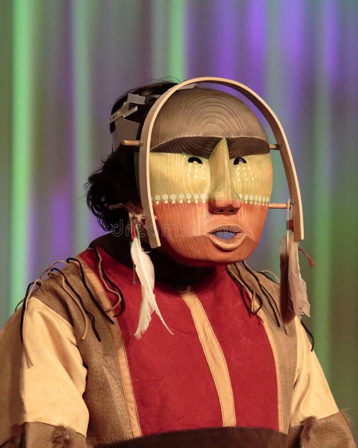 masque royaltyfria foton