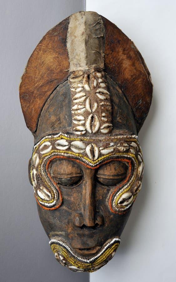 masque africain utilisation