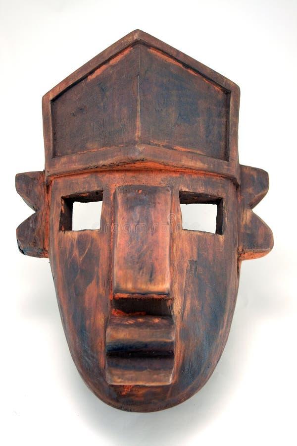 Masque africain tribal photos libres de droits
