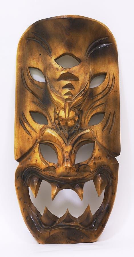 Masque d'Ifugao photographie stock