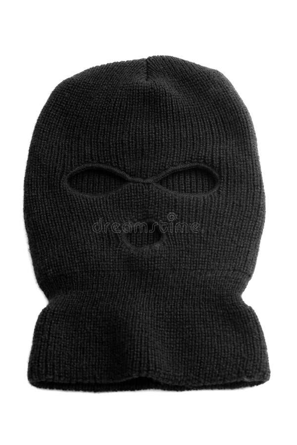 Masque de passe-montagne photo libre de droits