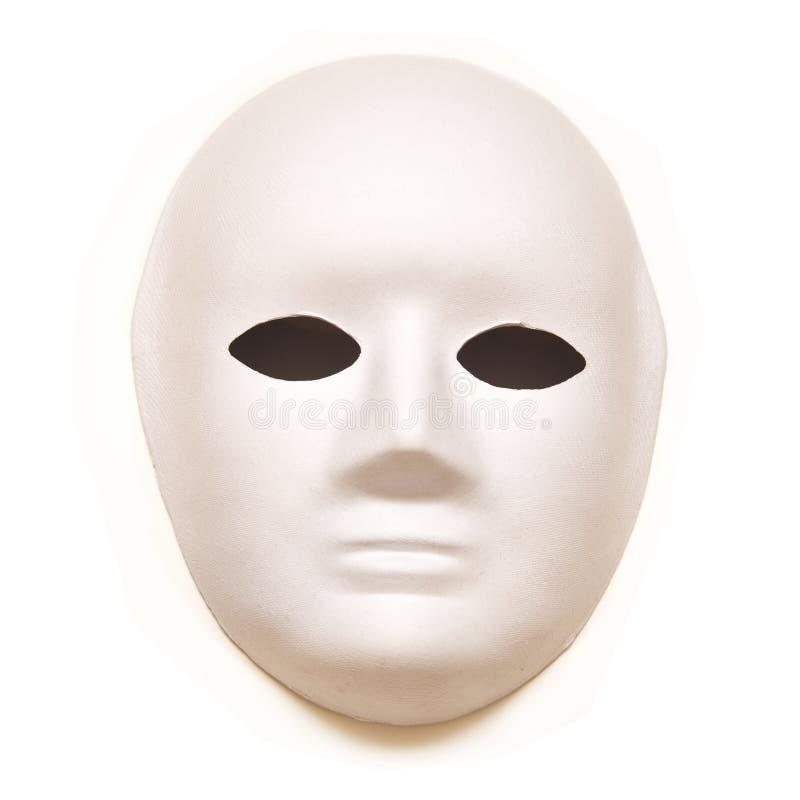 Masque de théâtre photo stock
