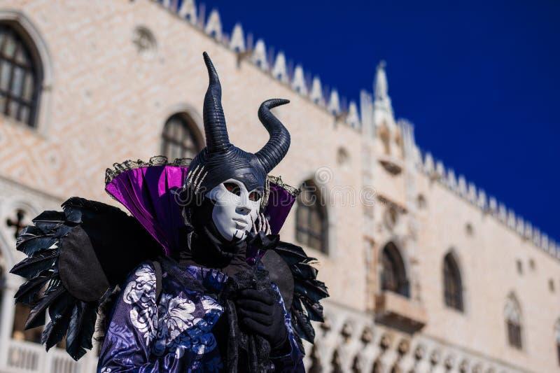 Masque de Venise Carnevel photos stock