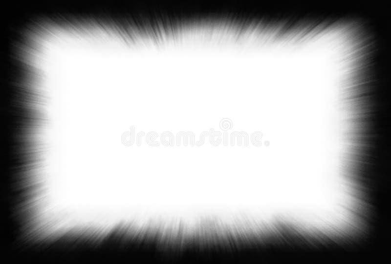 Masque de zoom illustration libre de droits