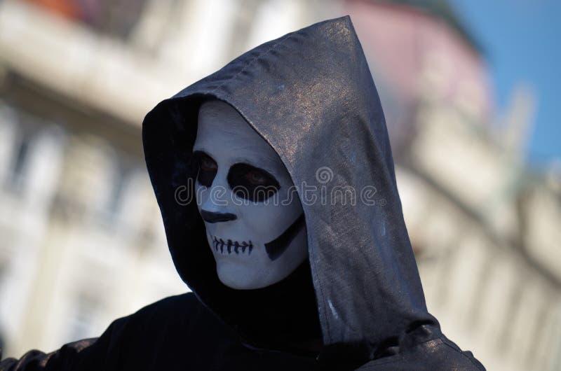 Masque, masque photographie stock libre de droits