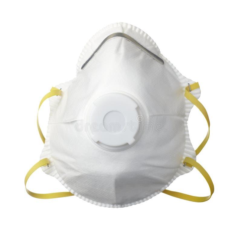 Masque protecteur de médecine de soins de santé images stock
