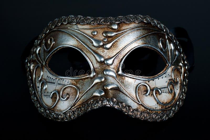 Masque vénitien photo libre de droits