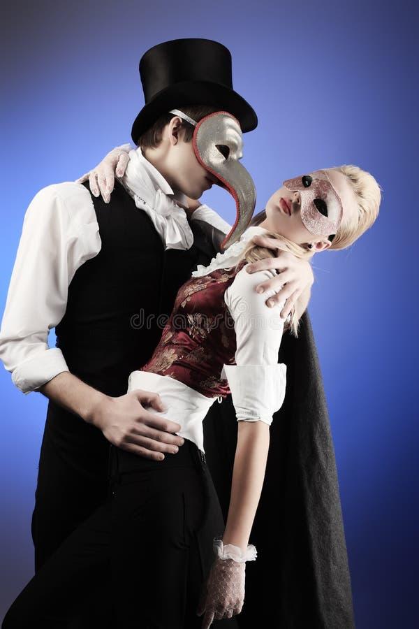 Masquerad foto de stock royalty free
