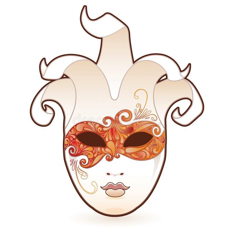 masquerade бесплатная иллюстрация