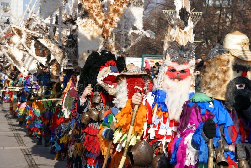 Masquerade Editorial Photo
