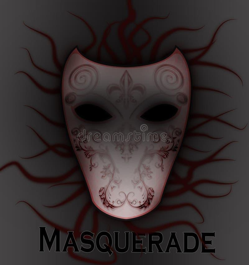 Masquerade royalty free stock photography