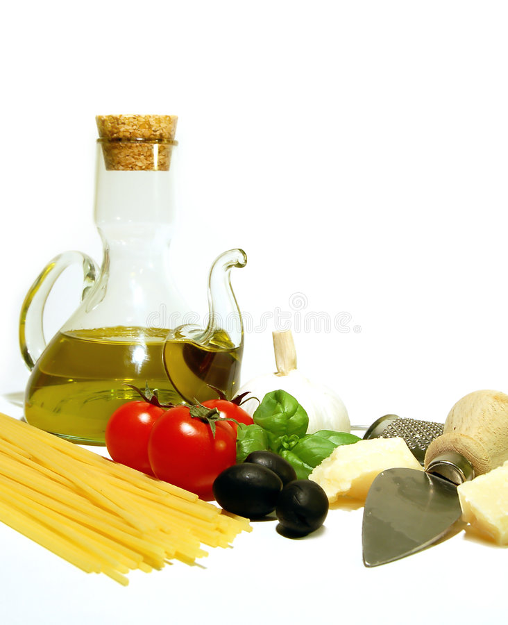 Massa italiana foto de stock royalty free