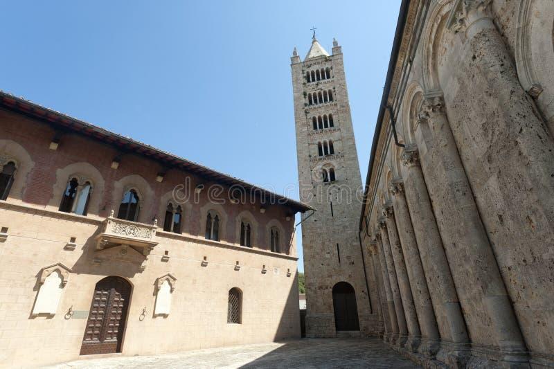 Download Massa Marittima (Tuscany) stock image. Image of ancient - 22264189