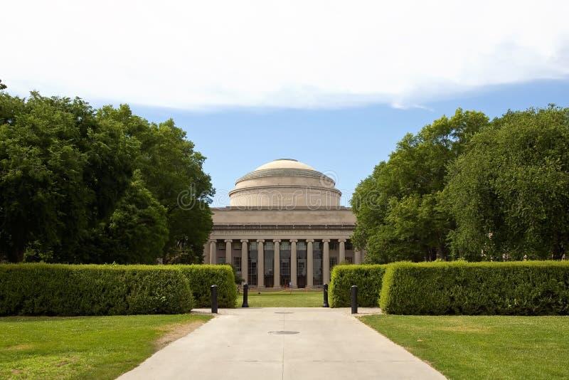 Massachusetts Institute of Technology stock photography