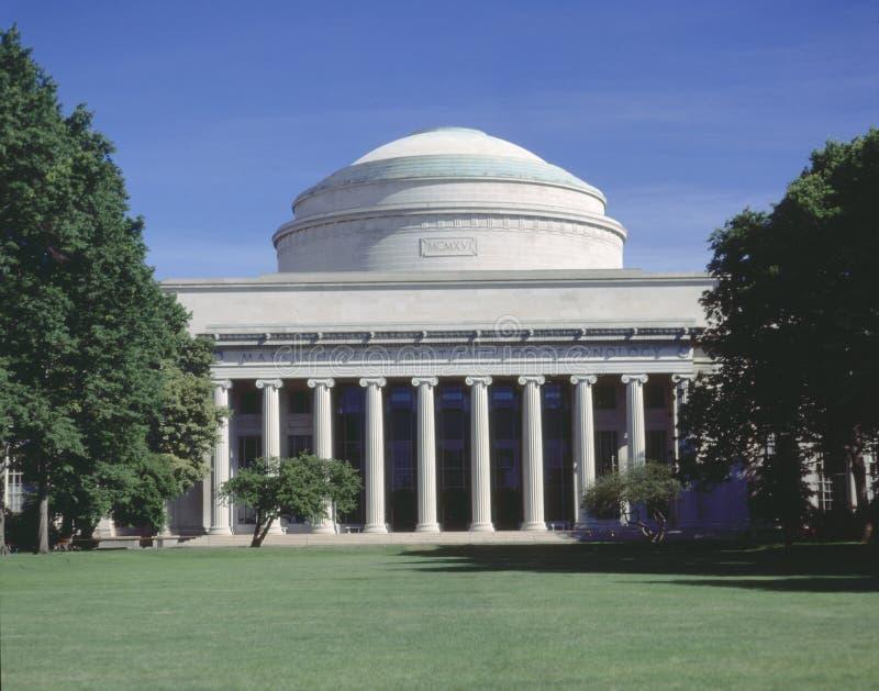Massachusetts Institute Of Technology стоковая фотография