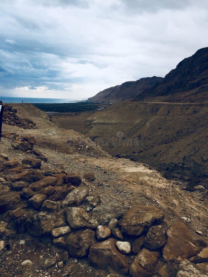 Massada Dead sea deadsea stock images