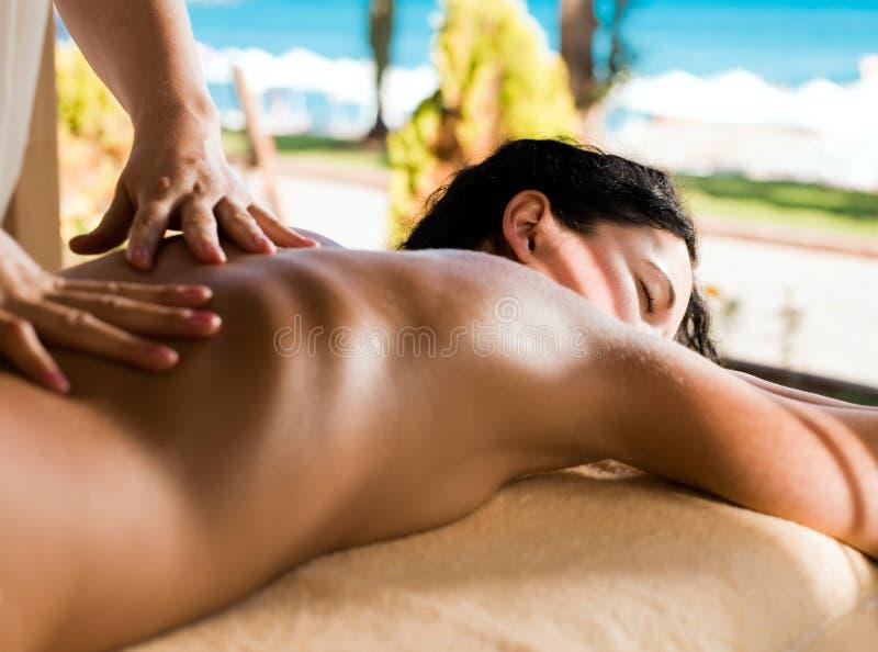 Download Massage Stock Photos - Image: 12225843