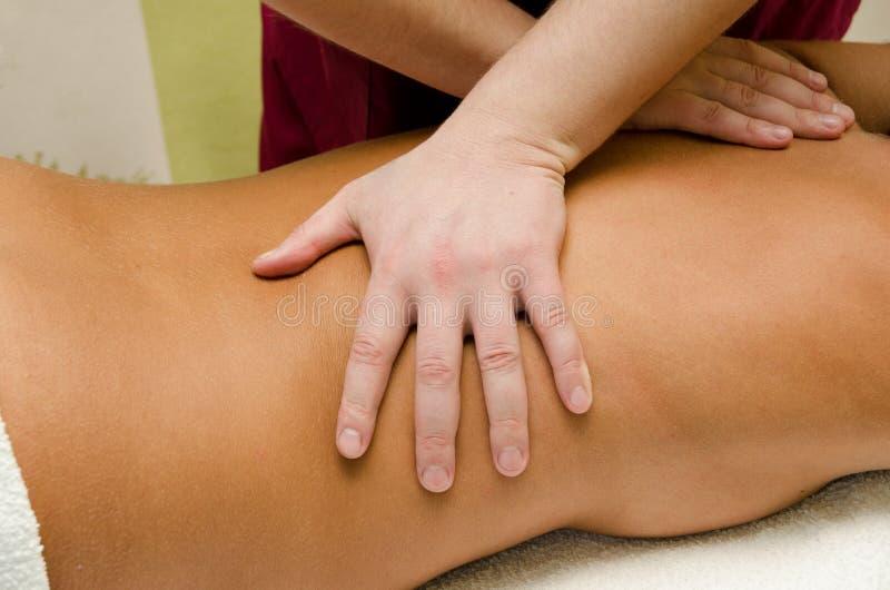 Download Massage stock image. Image of human, masseuse, natural - 19175175