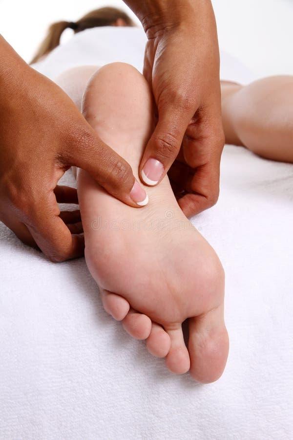 Download Massage stock image. Image of female, massaging, african - 26654755