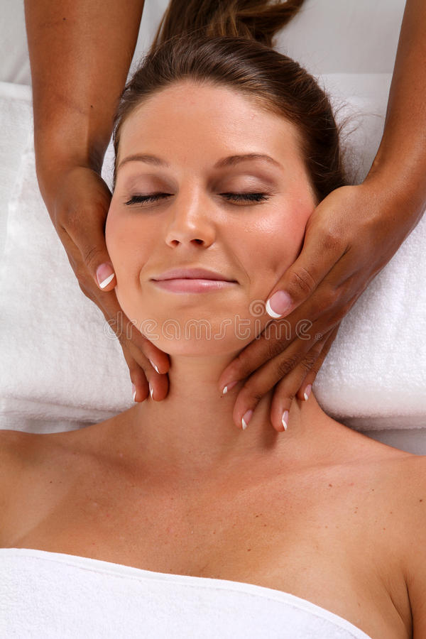 Download Massage Stock Images - Image: 28450464