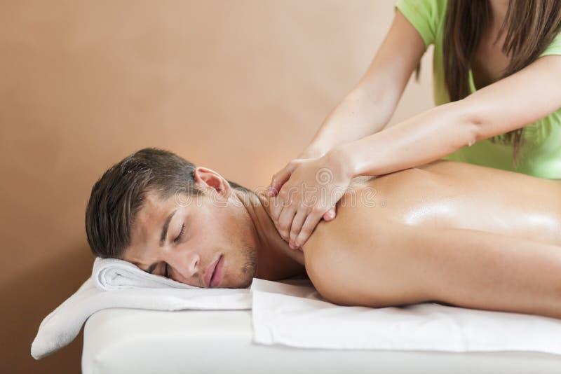 massage image stock