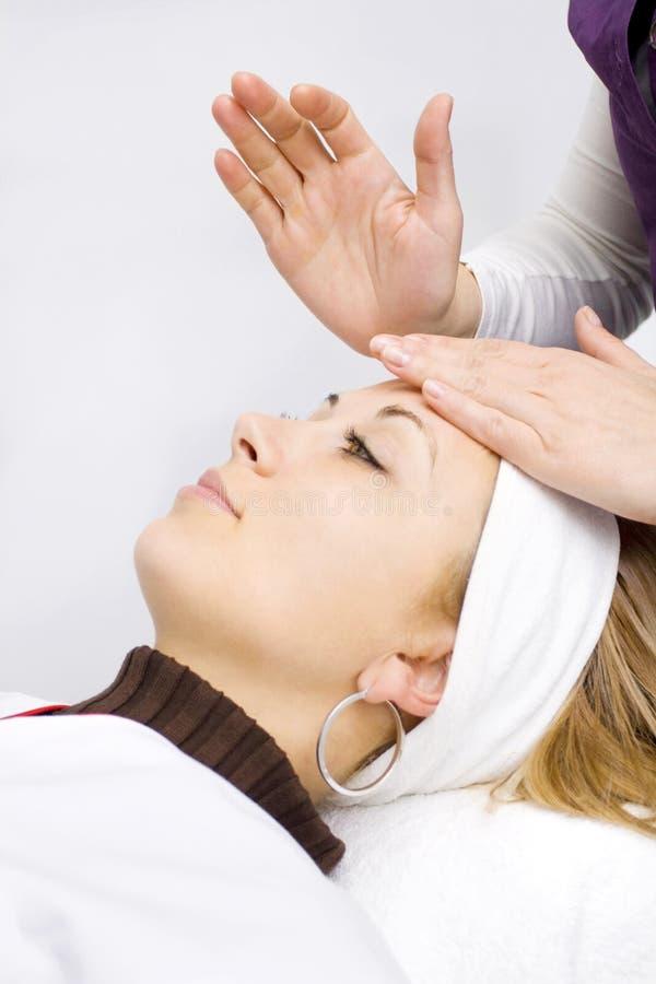 Free Massage Stock Photos - 7362813