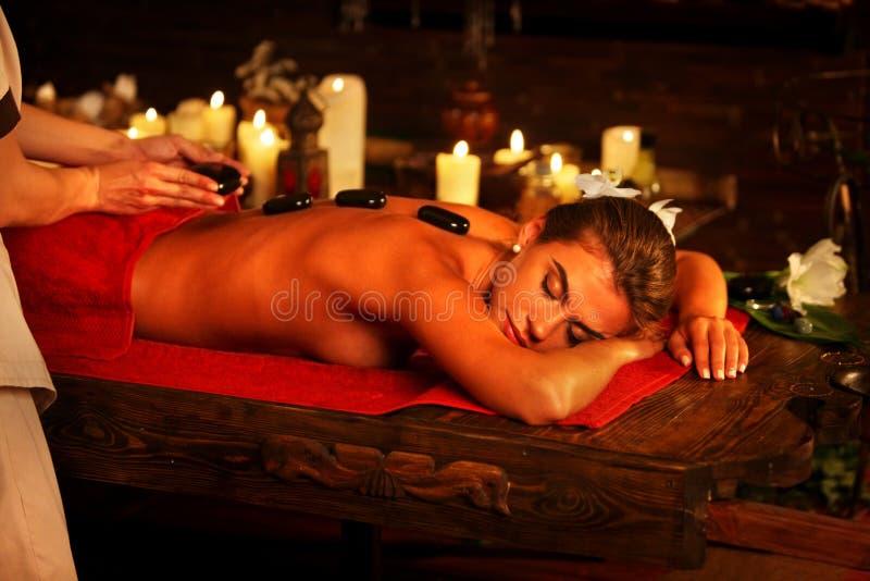 Hot girl spa — photo 6