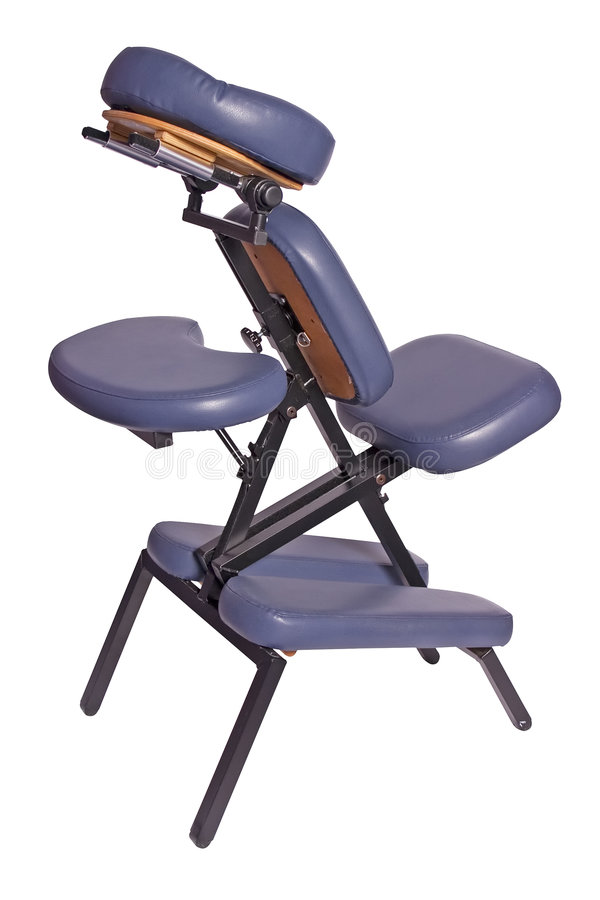 Download Massage Chair Stock Photo - Image: 2184530