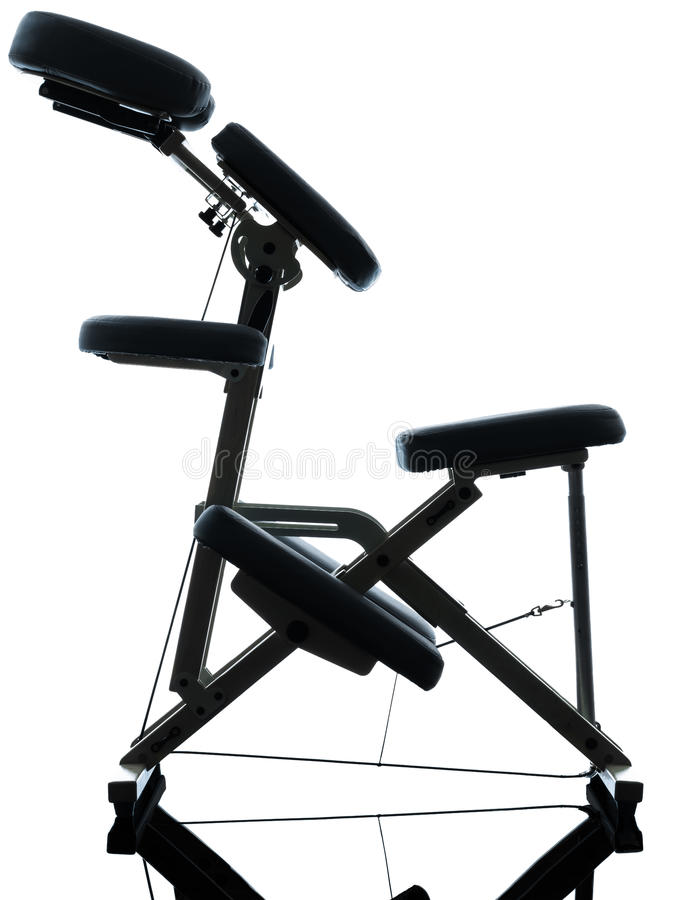 Download Massage therapy with chair stock photo. Image of indoors - 26249548
