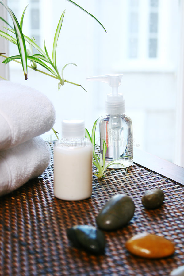 Download Massage time stock image. Image of luxurious, essential - 4060373
