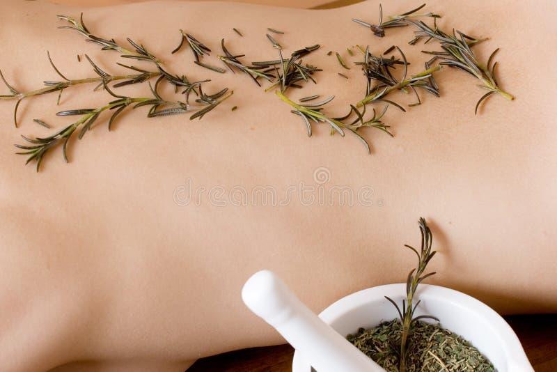 Massaggio #11 immagini stock libere da diritti