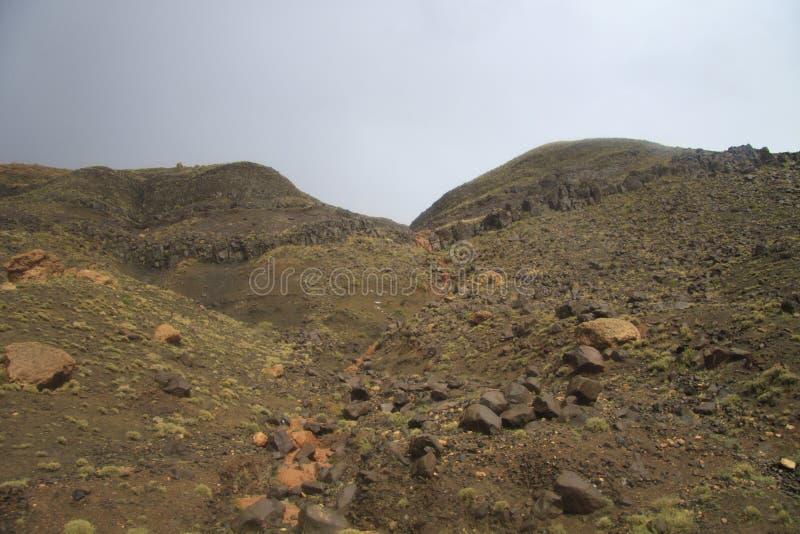 Download Massif da montanha imagem de stock. Imagem de cloudy - 29842129