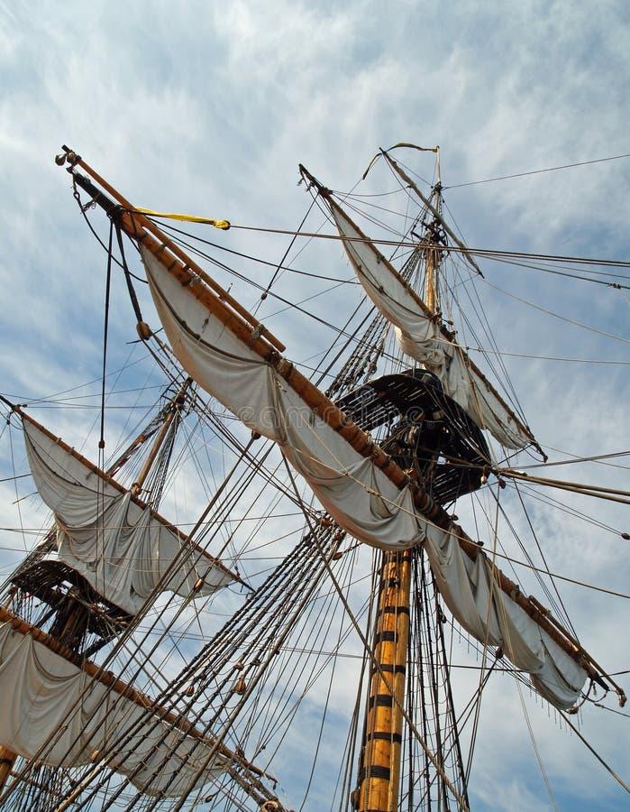 Download Mast Stock Photo - Image: 12504820