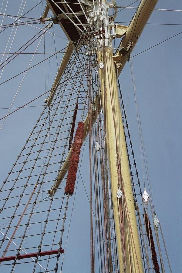 Free Mast Stock Photo - 717210