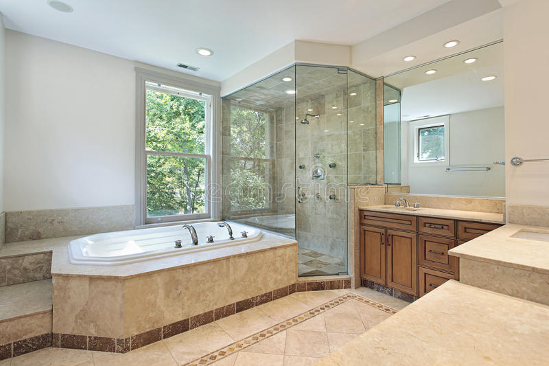 Fantastic Images Of Master Bathrooms Collection